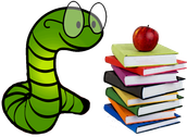 March is Reading Month: Week 3 Top Readers!
