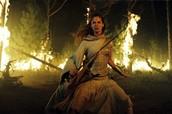 Sienna Guillory as Arya