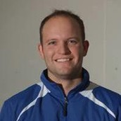 Meet Kiel Atkinson - District Assistant Middle School Athletic Director