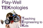Play-Well TEKnologies: Pre-engineering using Legos