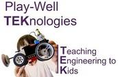 Play-Well TEKnologies: Pre-engineering using Legos