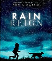 Rain Reign-Great 4th and 5th Grade Read Aloud!
