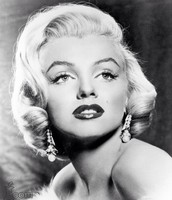 Marilyn Monroe (1950)