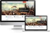 Keep Calm & Create a Class Website