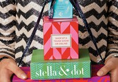 Couldn't stop by Rhonda's Stella & Dot trunk show?