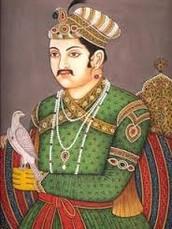 Choice of ruler: Akbar the Great.