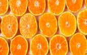 #3: Orange
