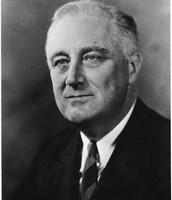 ~President Franklin D. Rossevelt~
