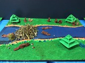 Building Beaver Dams