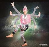 DANCE IN YOGA – Danza, yoga e movimento