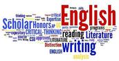 English- Mrs. Marshall