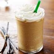 Caffè Vanilla Frappuccino