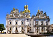 the Kiev-Pechersk Lavra (3)