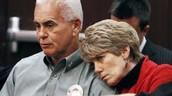 George & Cindy Anthony