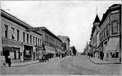 Oregon City, Oregon 1800s