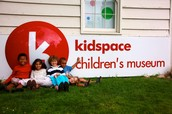 Kidspace Field Trip this Tuesday!