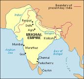 Mughal Empire 1526-1761