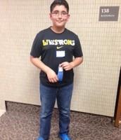 5th Grade Spelling Bee