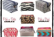 I still have Pouf's to give away!