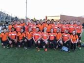 Boys Rugby (Club)