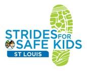 STRIDE FOR SAFE KIDS - ST LOUIS