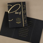 Graduation Announcement Orders