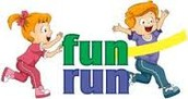 CES Fun Run is coming!