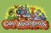 Camp Wonderopolis