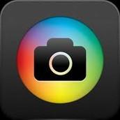 Photo Circle App