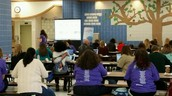 Sayreville leads the way in technology learning by hosting DENapalooza 2015