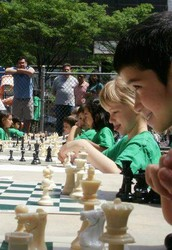 Chess NYC Fun & Training Camps