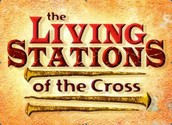 Living Stations of the Cross - NEW