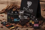 Cioccolato PACARI, ecuador