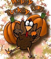 R.U.F.F. Thanksgiving Feast  Sunday, November 23rd 4 -6 pm