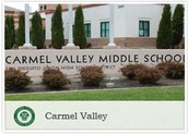 Carmel Valley Middle School