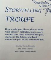 Lopez Storytelling