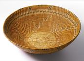 The Chumash Bowl
