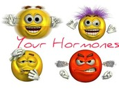 Teens are very hormonal ! below are some sources i have for more information :)