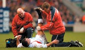 Types of Sports Injuries