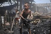 Child labor (2012)