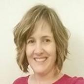Mrs. Heupel, Confirmation teacher