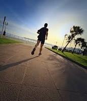 No me gusta correr