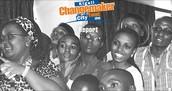 KIGALI CHANGE MAKER