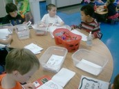 Reading groups!