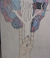 Hand & Tree Contouring