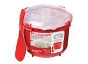 Sistema Rice Steamer 2.6 L £4