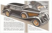 La première avec un moteur à l'avant et des roues arrières motrices.