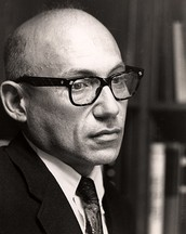 Joshua Lederberg