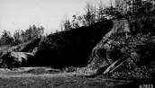Iron-Ore Mine