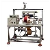 Coil Winding Machine, Semi-Automatic Coil Winding Machine, Transformer Winding Machine – India.
